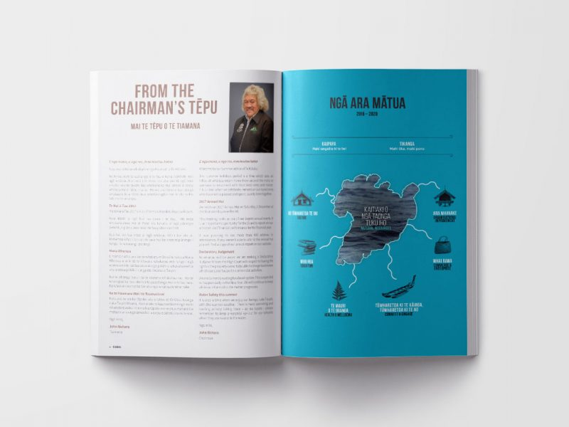Why Get Your Annual Report Design Done Professionally?
