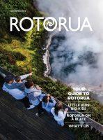 Famously Rotorua Magazine