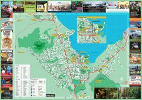 Rotorua Activity Map