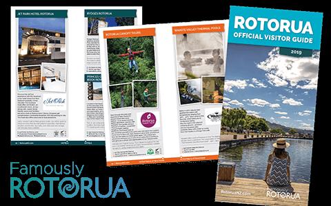 Solo travel guide: rotorua, new zealand.