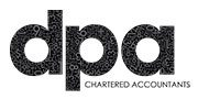 DPA Chartered Accountants, Graphic Design, Web Development, Digital Marketing, Advertising